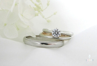 マリッジリング,結婚指輪,エンゲージリング,婚約指輪,