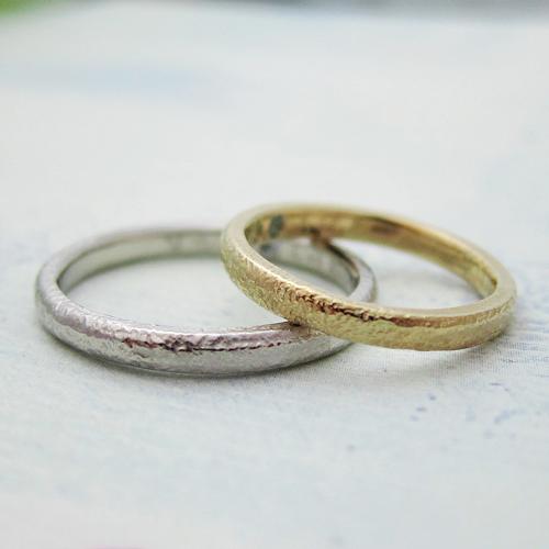 沸,結婚指輪